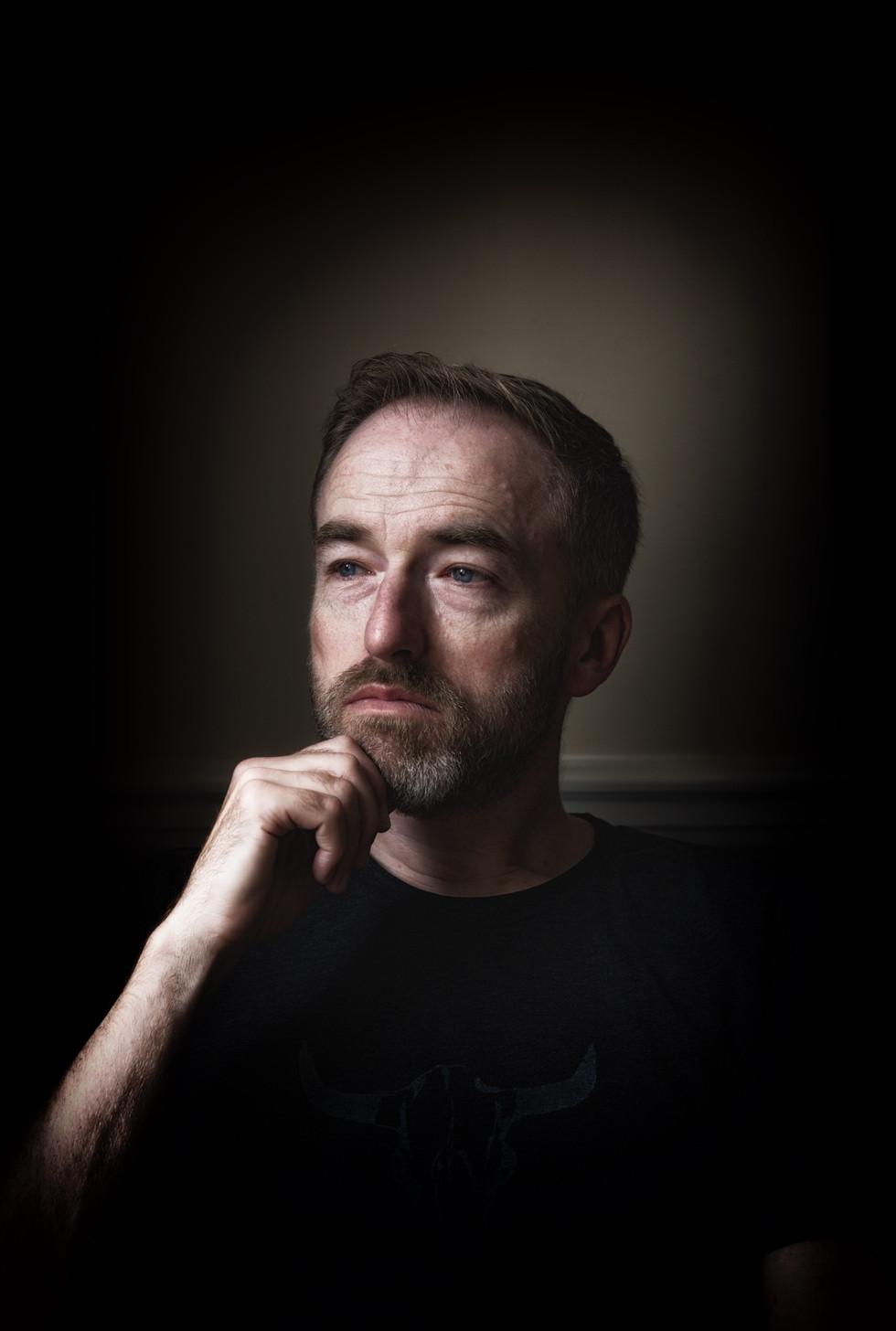 Dr Adam Bowman
