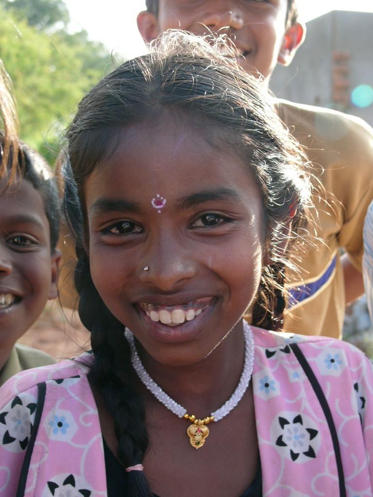 Bangalore girl