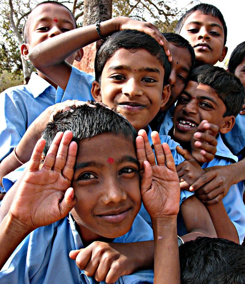 Village School Boys