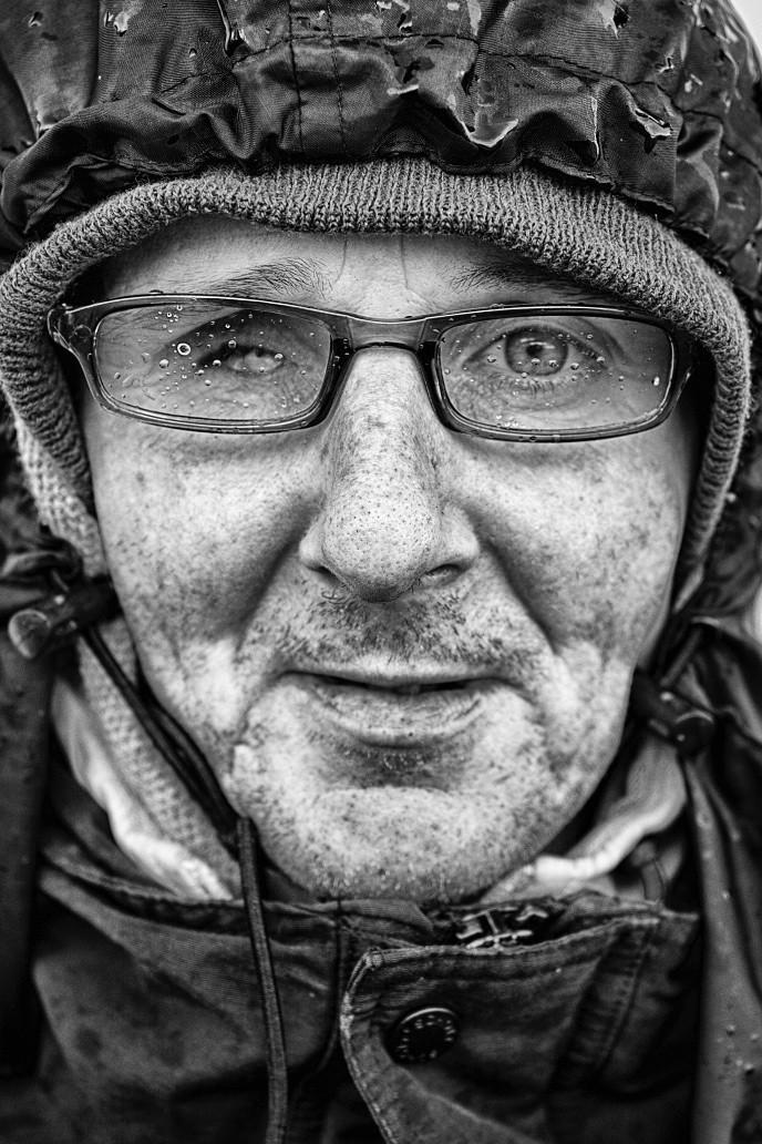 Glasgow Man
