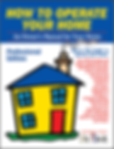 Free Homeowner's Manual along with your MD Home Inspection