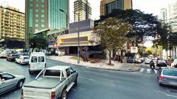 Foto Inserção do Edifício