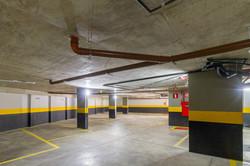 Garagem Inferior