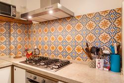 Foto da Cozinha