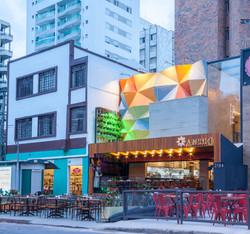 Foto Externa do Restaurante