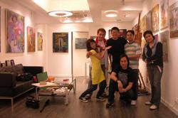 Interview of The Hong Kong Jockey Club