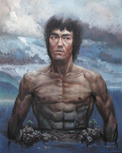 finding Bruce Lee