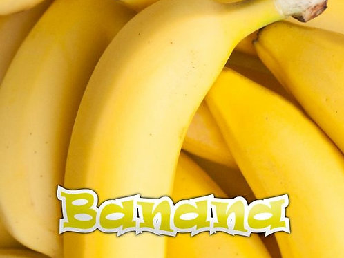 Banana 10ml