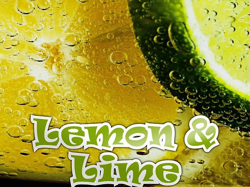 Lemon & Lime 10ml