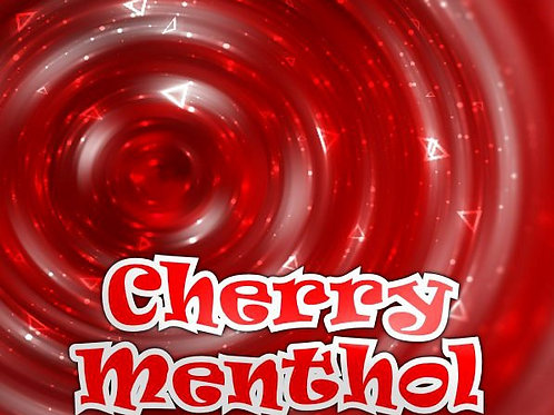 Cherry Menthol 10ml