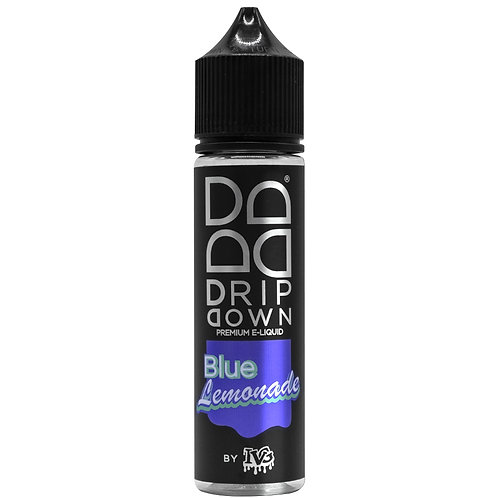 Blue Lemonade 50ml 0mg