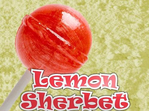 Lemon Sherbet 10ml