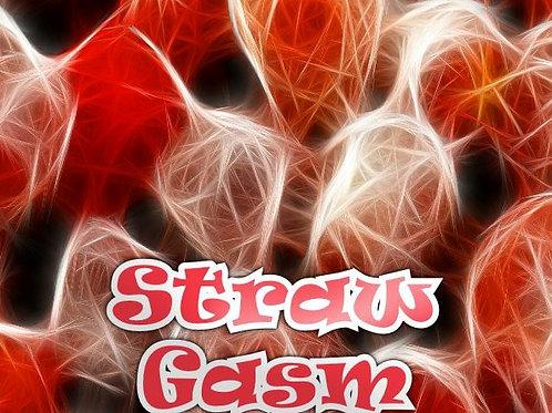 Strawgasm 10ml
