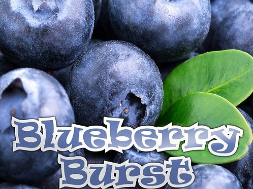 Blueberry Burst 10ml