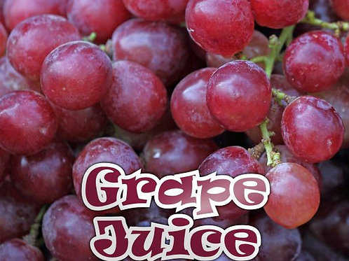 Grape Juice 10ml