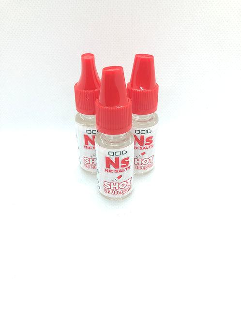Nicotine Salt 20mg