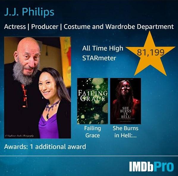 JJ with Sid IMDb.jpg