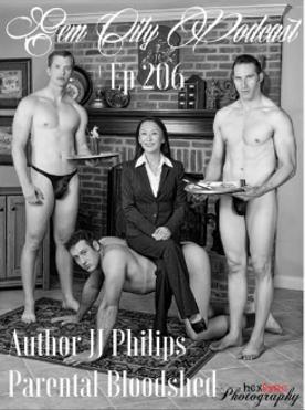 Parental Bloodshed, J.J. Philips, jjphilips, jjphilips1, jjphilips.com, Horror Fiction Writer, Horror Fiction, Novelist