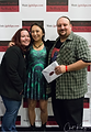 JJ with Courtny and Shane HHW Cincy 2017