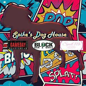 Spikes Dog House Logo.jpg
