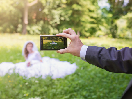 The Biggest Red Flag When Hiring A Wedding Videographer