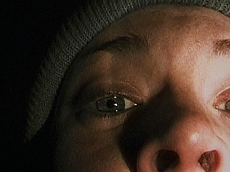 Why Was The Original Blair Witch Project So Successful?
