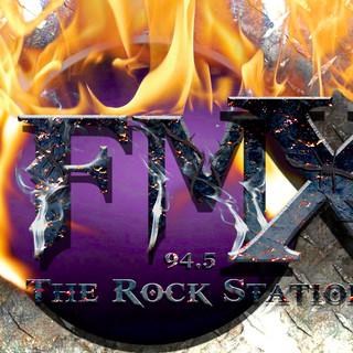 FMX Logo
