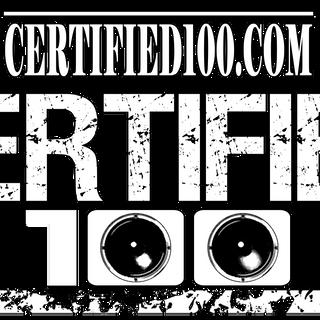 Certified 100 Radio Station