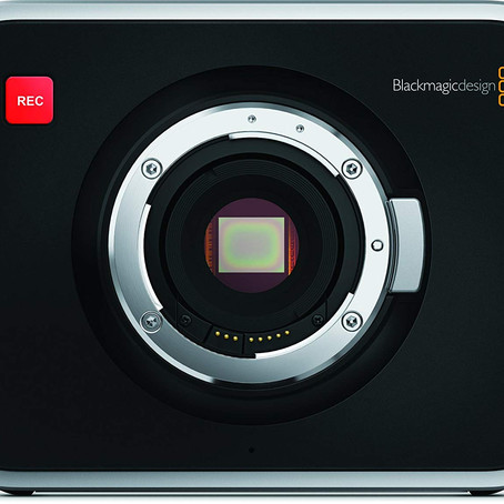 Why Blackmagic Cameras are Taking Over