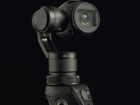 Why Gimbals Are Taking Over In The Accessory World
