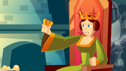 Queens & Kings - Kickstarter video