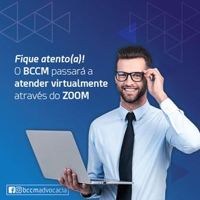Atendimento Virtual do BCCM
