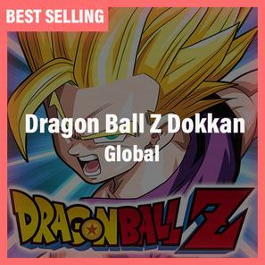 Dragon Ball Z Dokkan