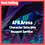 Thumbnail: [Global] Starter AFK Arena Accounts Character Selective Service