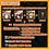 Thumbnail: [Global] Arknights Super Starter Reroll Account 5 x 6* Operators