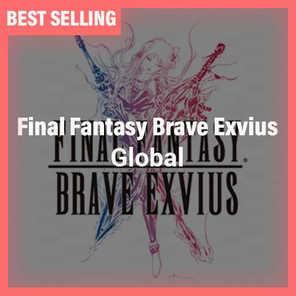 FF Brave Exivus