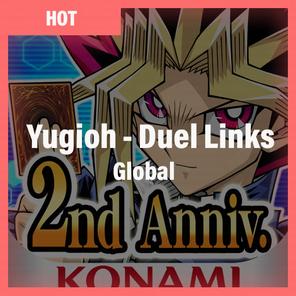 Yugioh Duel-Links