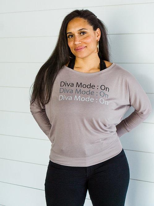 Diva Mode: On