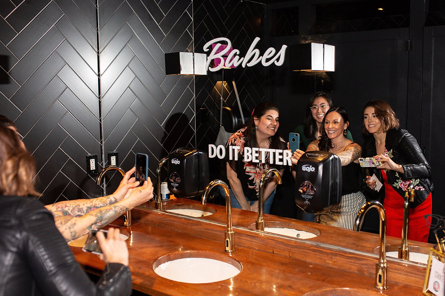 Babes In Business NJ