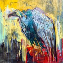 Vulture Perch