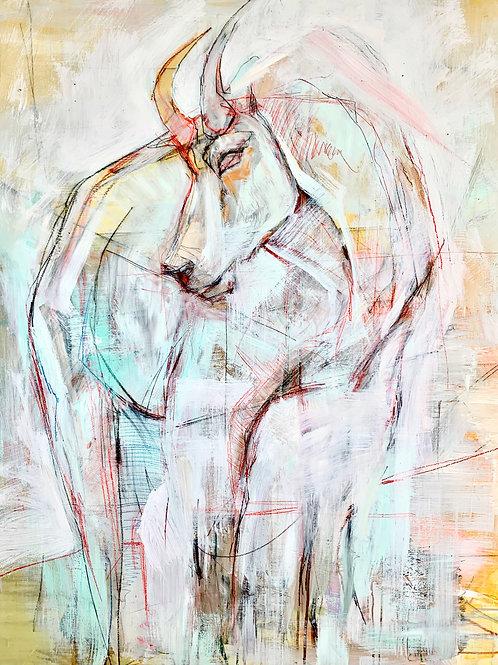 Dream Goat