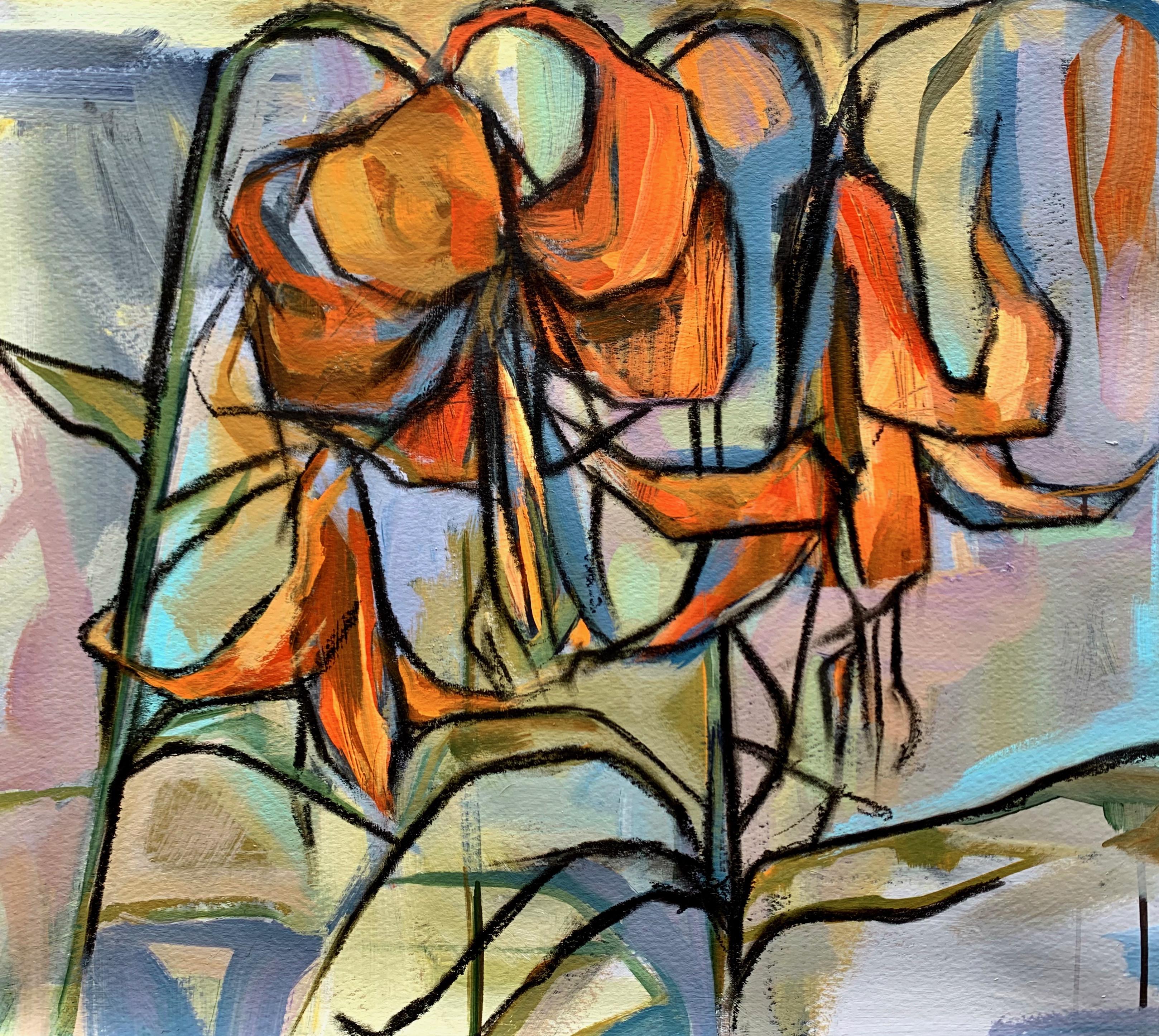 Sheri's Lilies