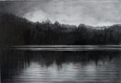 lake shadows