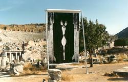 Artemis I, Ephesus