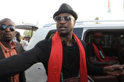 P-SQUARE Live Abidjan Felix Houphouet Boigny Stadium March, 2014 _iamlaent