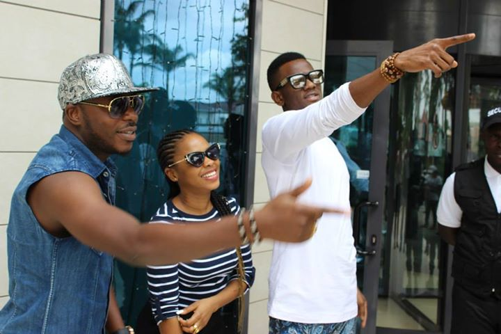 BOOKING TOOFAN - CHIDINMA
