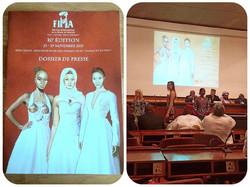 Press Conference - FIMA 2015