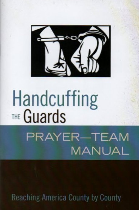 Handcuffing The Guards