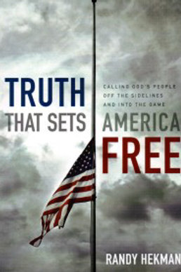 Truth that Sets America Free
