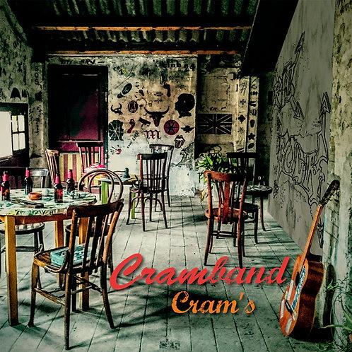 """Cramband """"Cram's"""""""